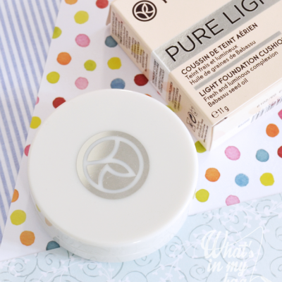 Fondotinta Cushion Pure Light Foundation