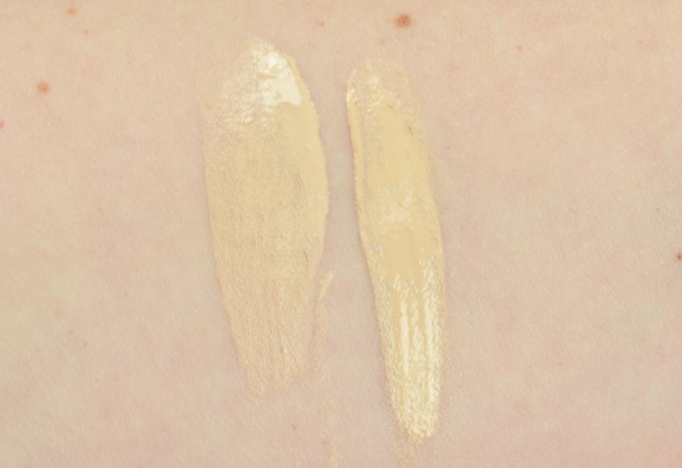 Skincare e fondotinta The Ordinary