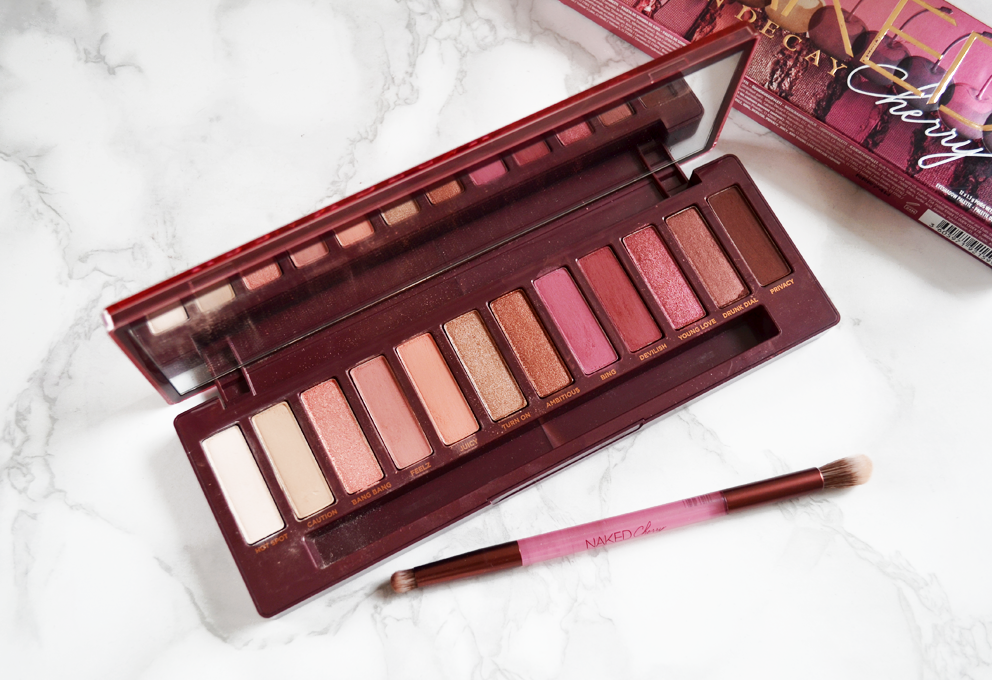 Naked Cherry Urban Decay